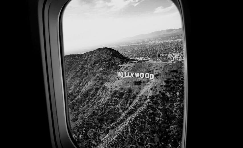 Ghosts of Hollywood Los Angeles: The Haunting Stories image