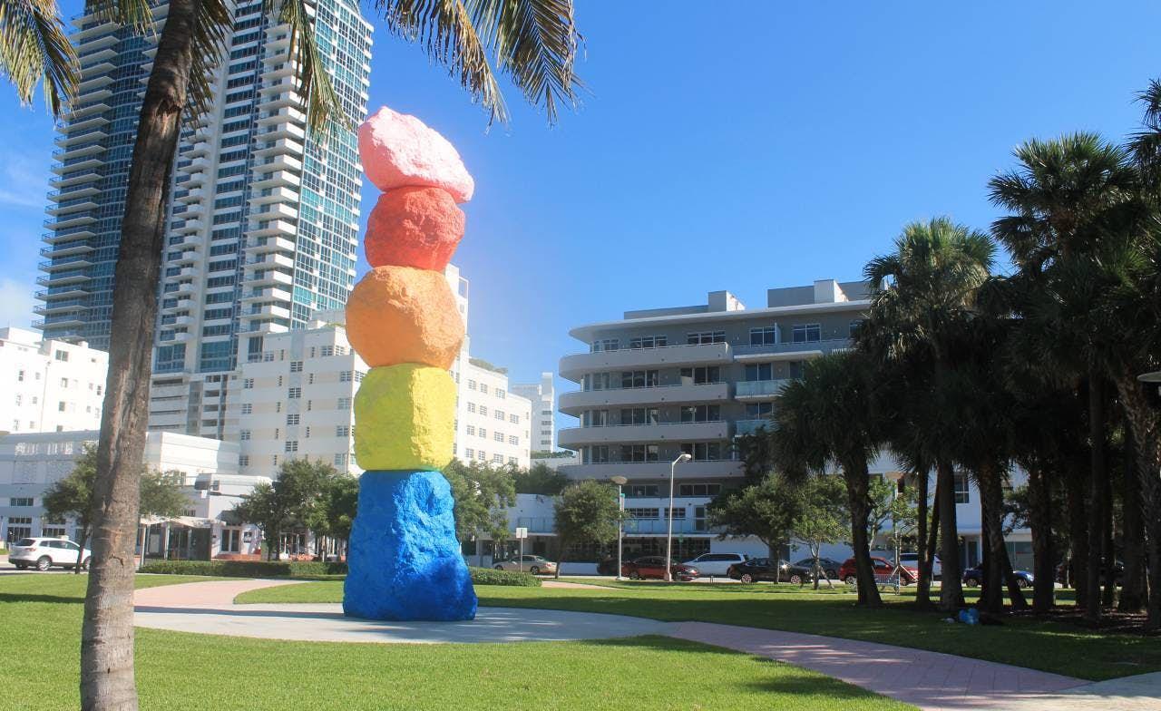 Miami Beach Versace image