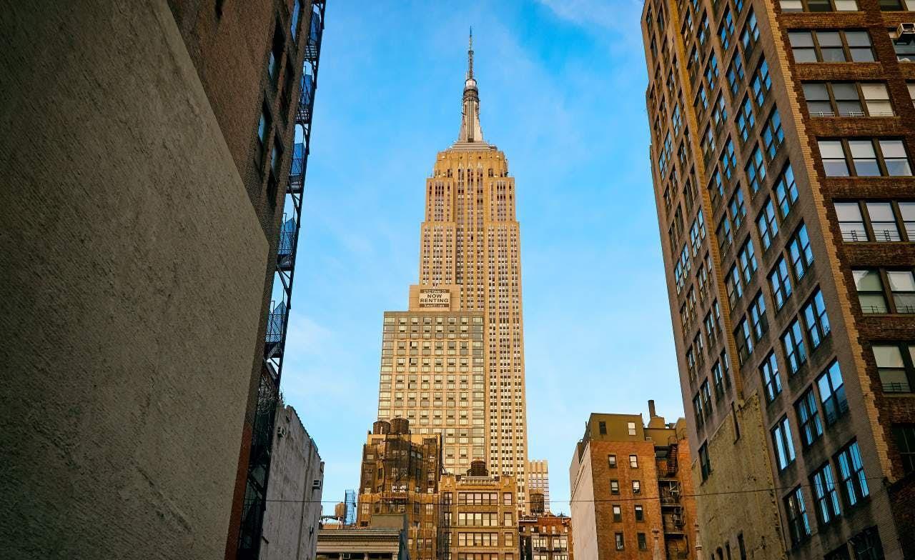 Highlights Midtown Manhattan: Secret Societies Hunt, New York image
