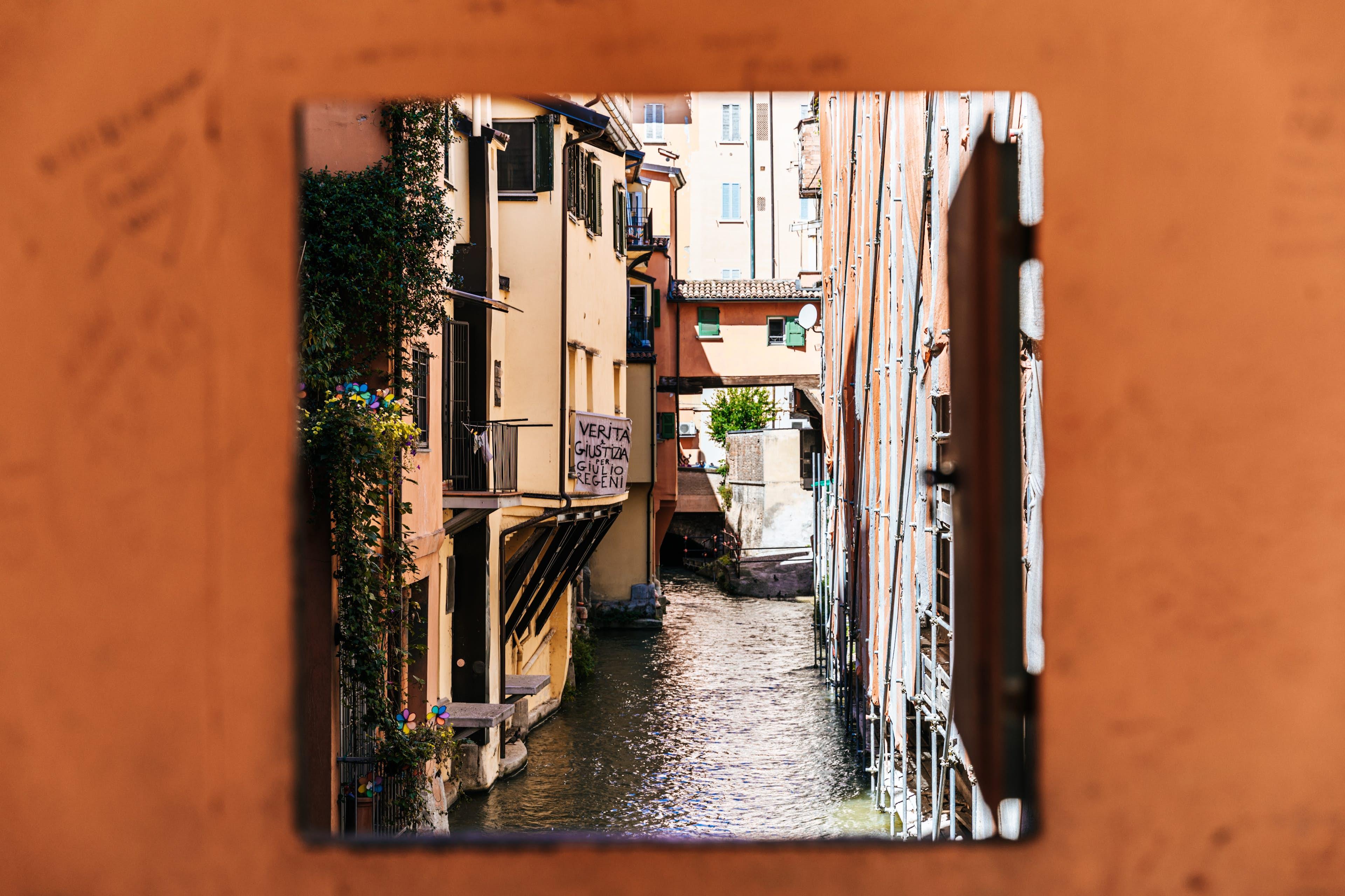 Hidden Gems Bologna: City's Untold Stories image