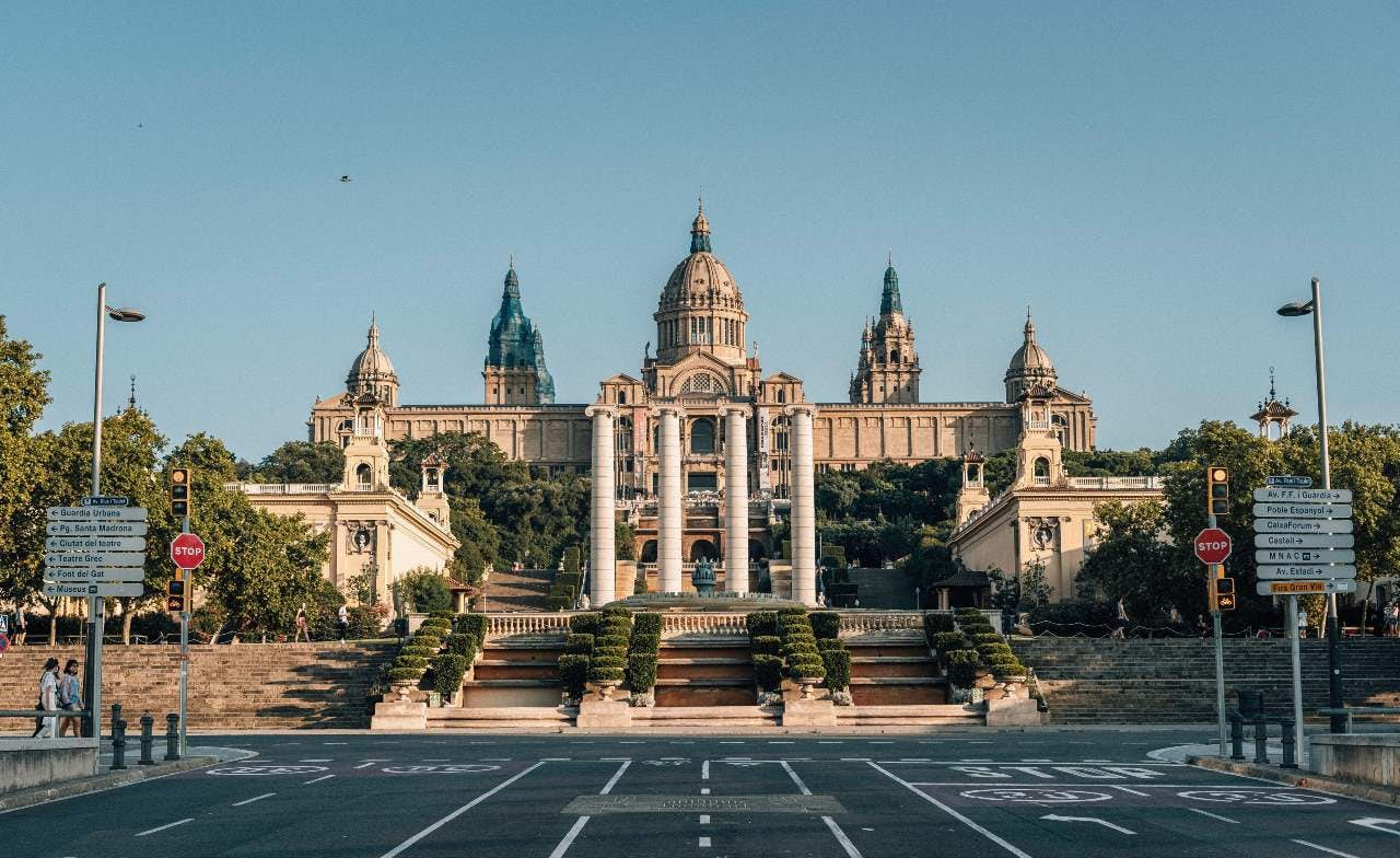 Magical Barcelona: Witchcraft at Montjuic Castle image