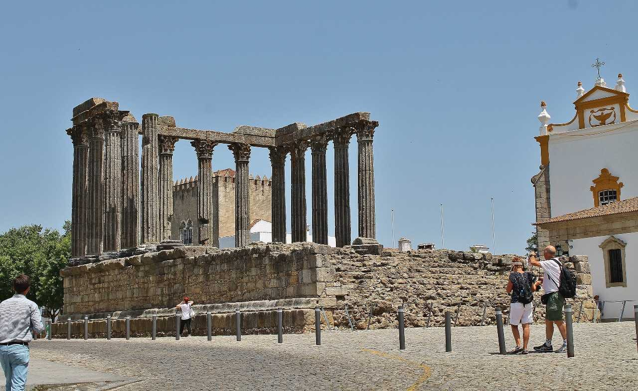 Highlights of Evora: From Celtics to Romans (TEST MODE) image