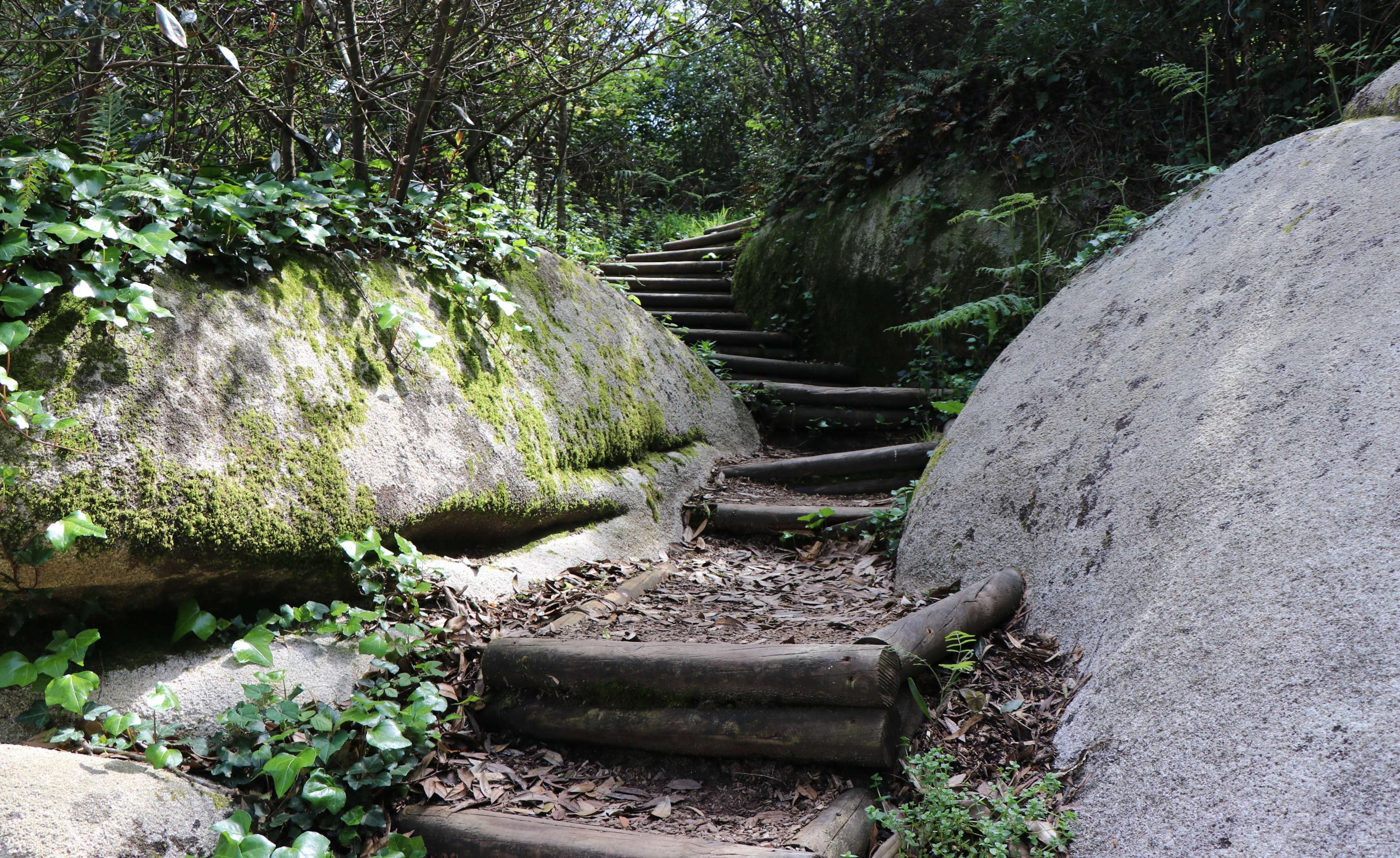 Highlights of Sintra image