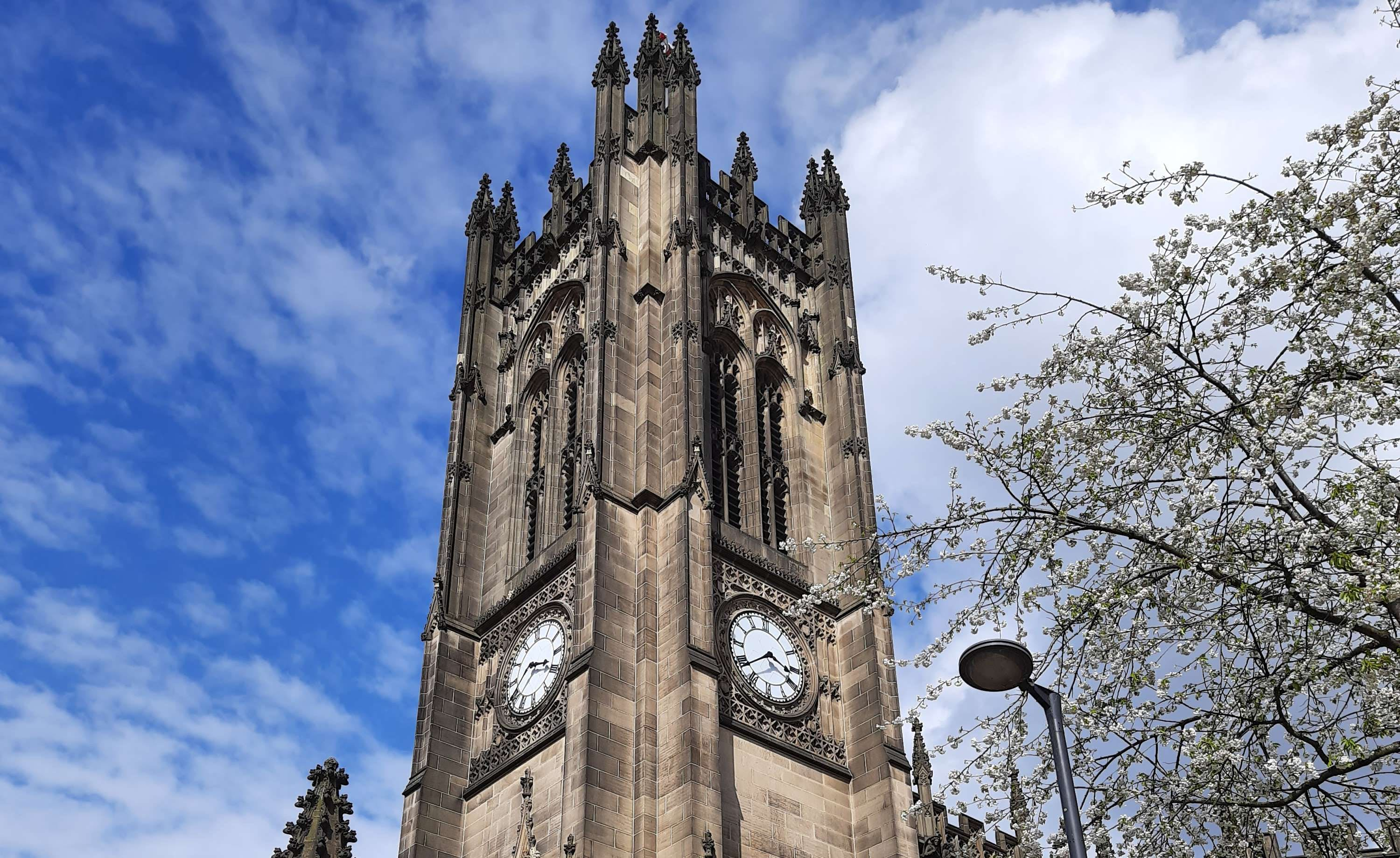 Highlights of Manchester (QUEST IN TEST MODE) image