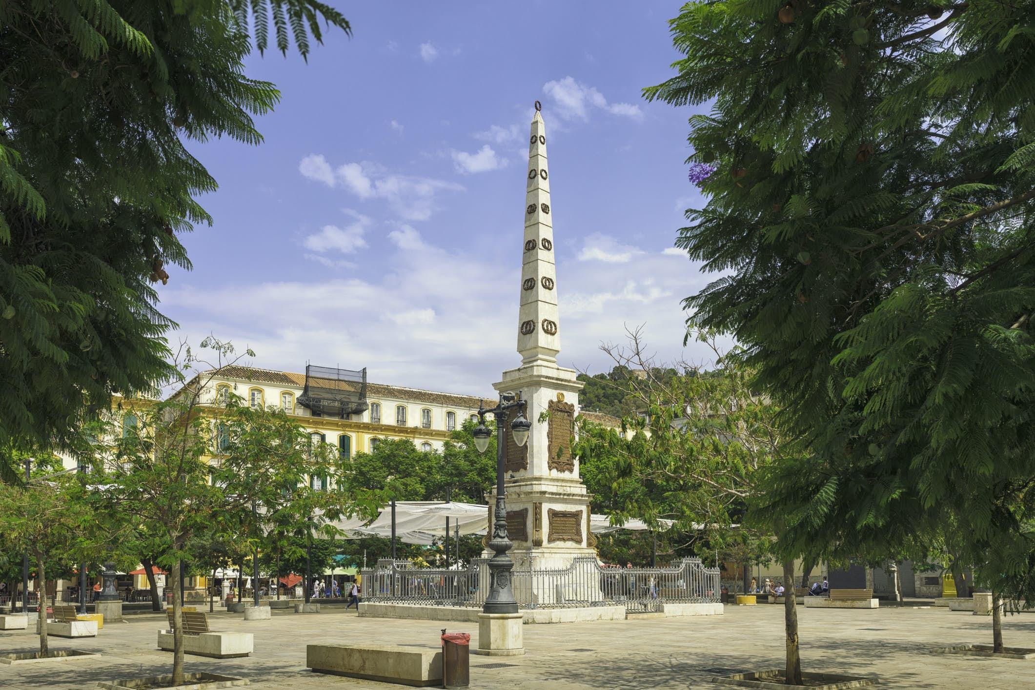 Highlights of Malaga image