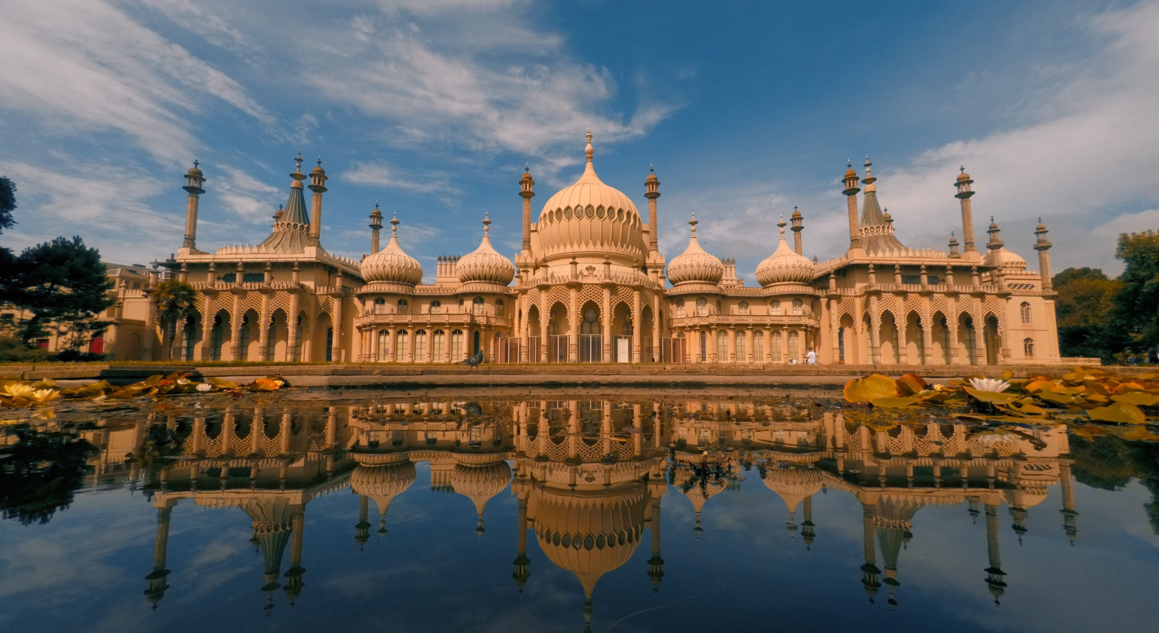 Highlights of Brighton (QUEST IN TEST MODE) image