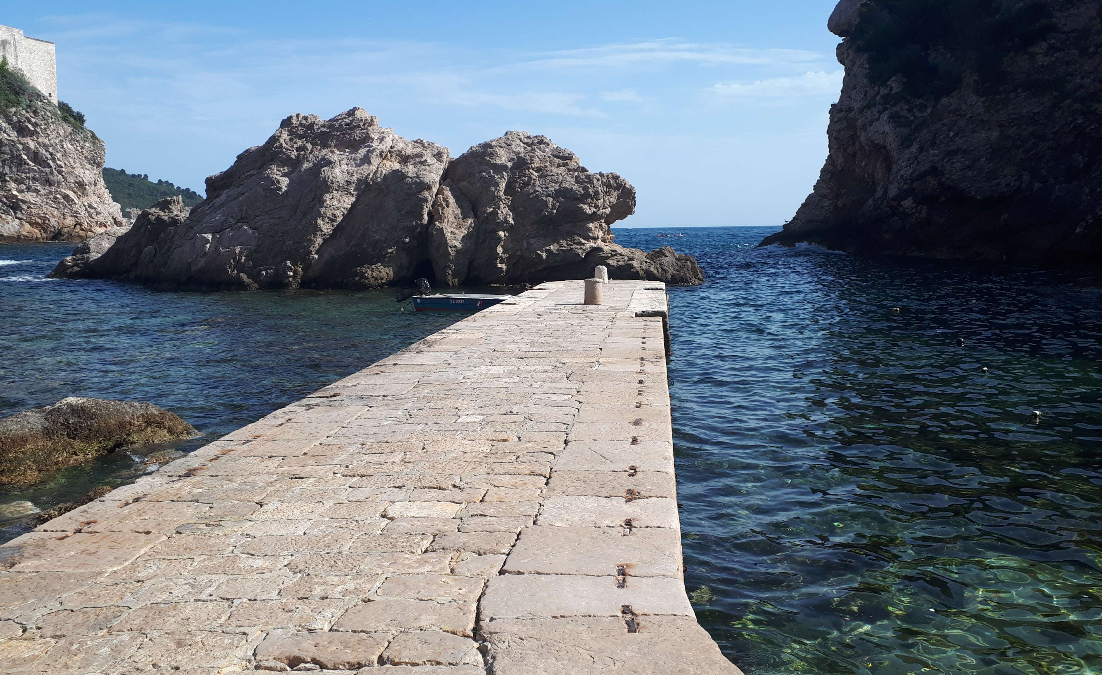 Dubrovnik - Game of Thrones (QUEST IN TEST MODE) image