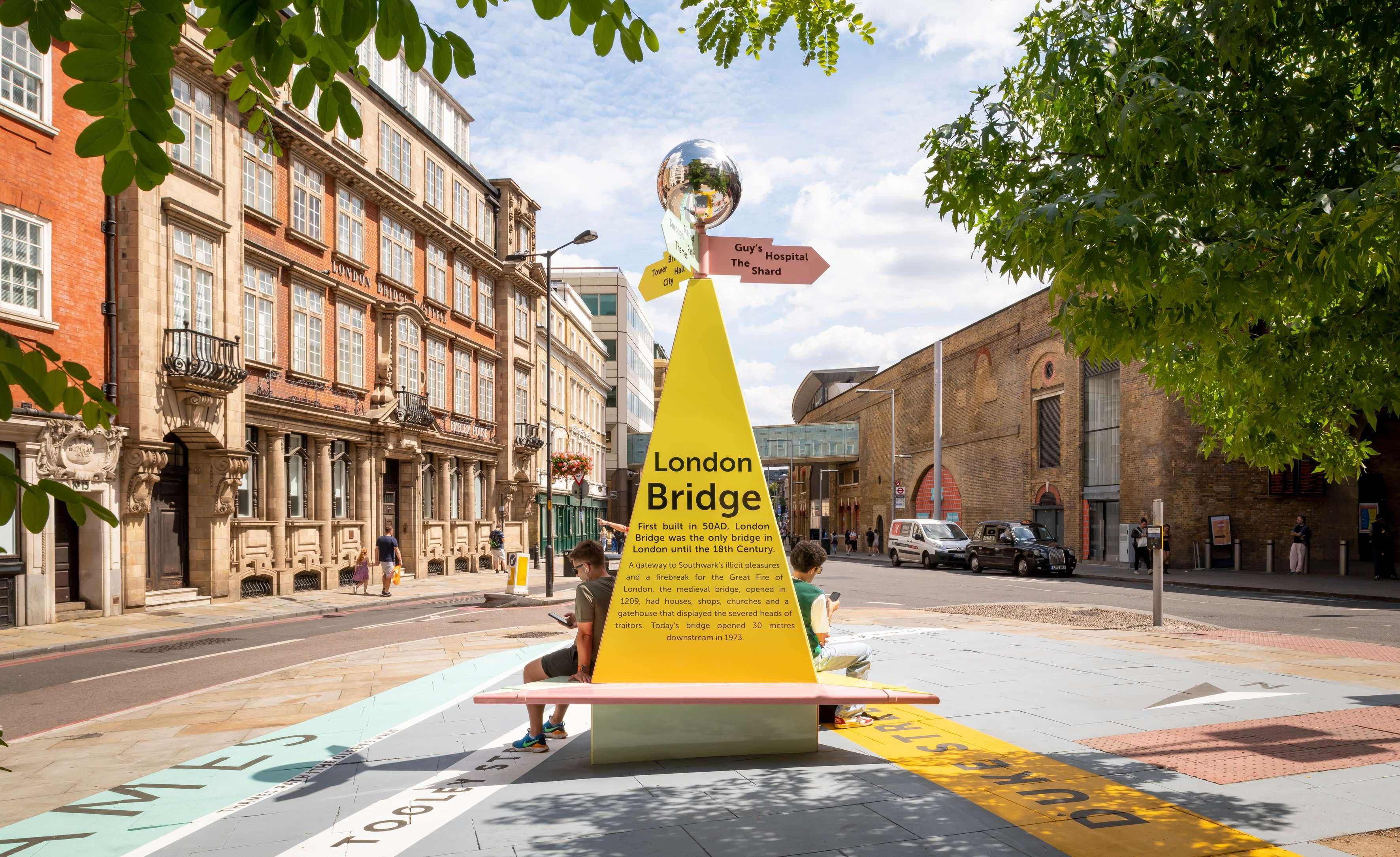 Wonders of London Bridge: Troll Hunt (TEST MODE) image