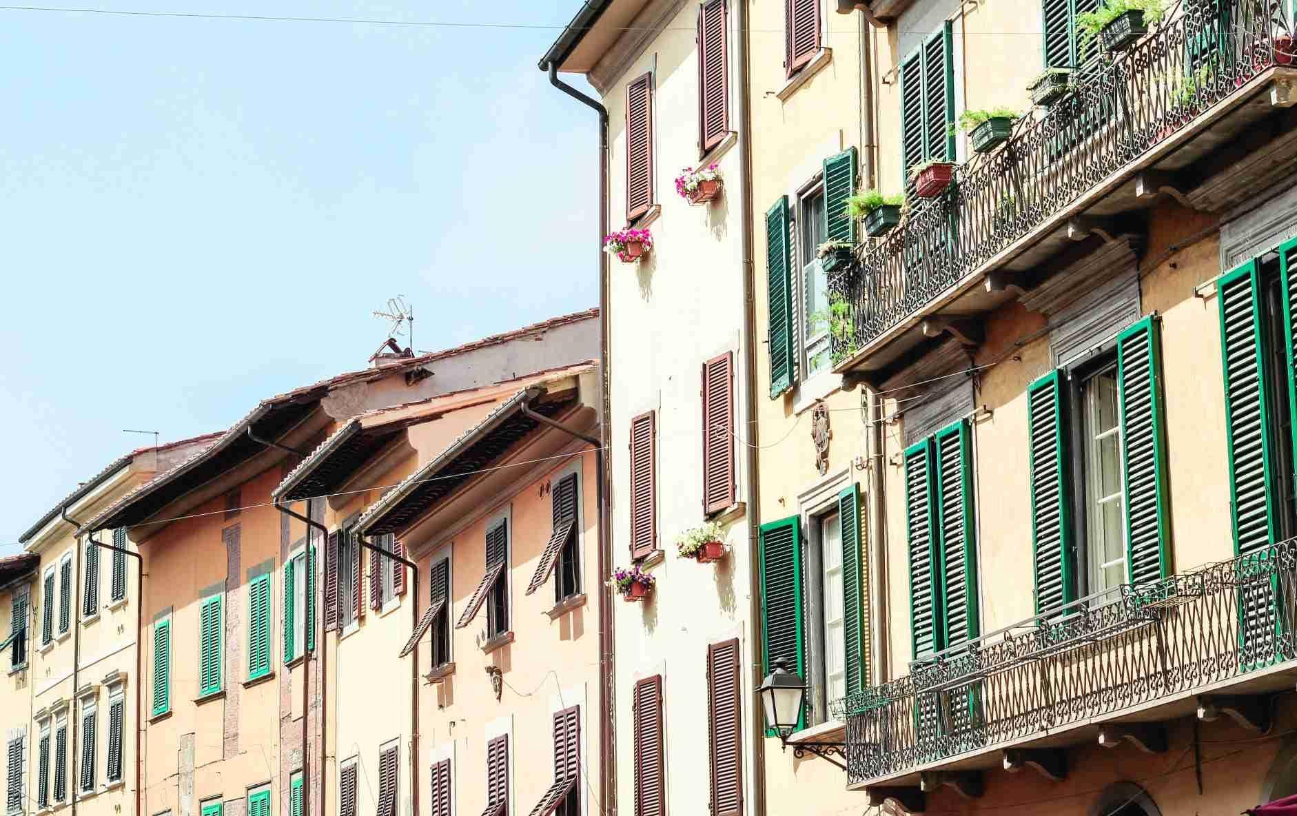 Romantic Pisa [QUEST IN TEST MODE] image