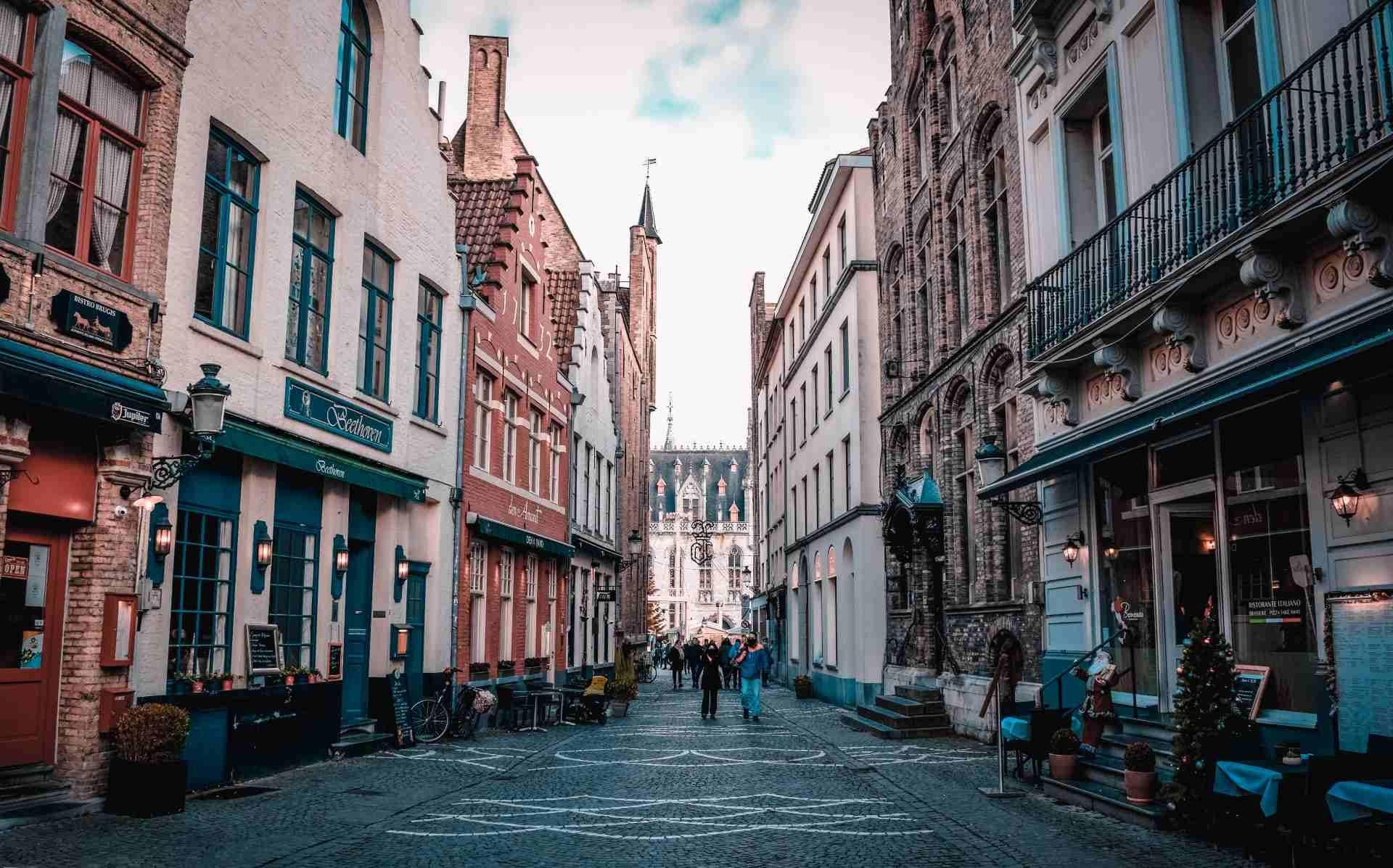 Enchanting Bruges – Highlights image