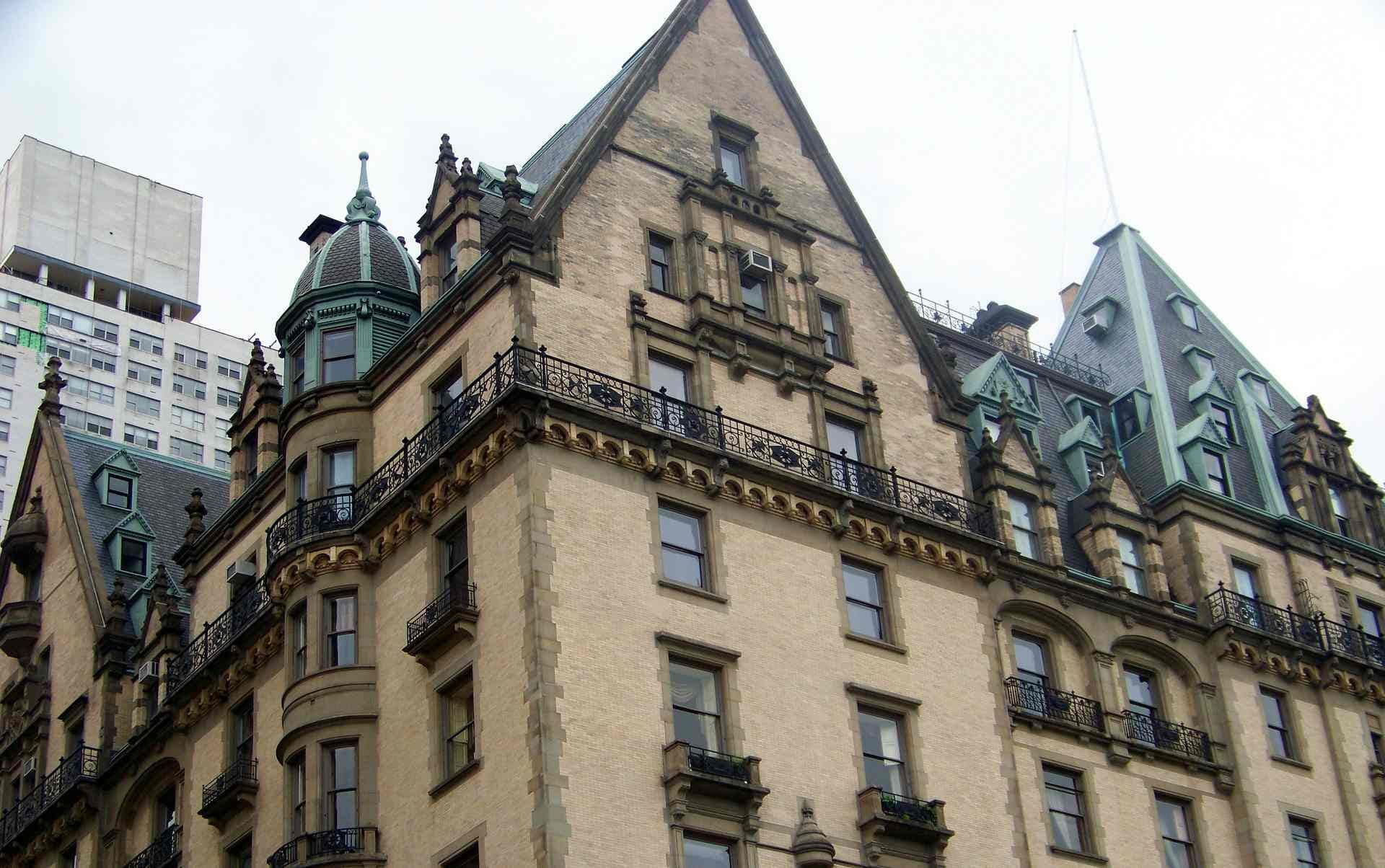 Highlights of the Upper West Side, New York [QUEST IN TEST MODE] image