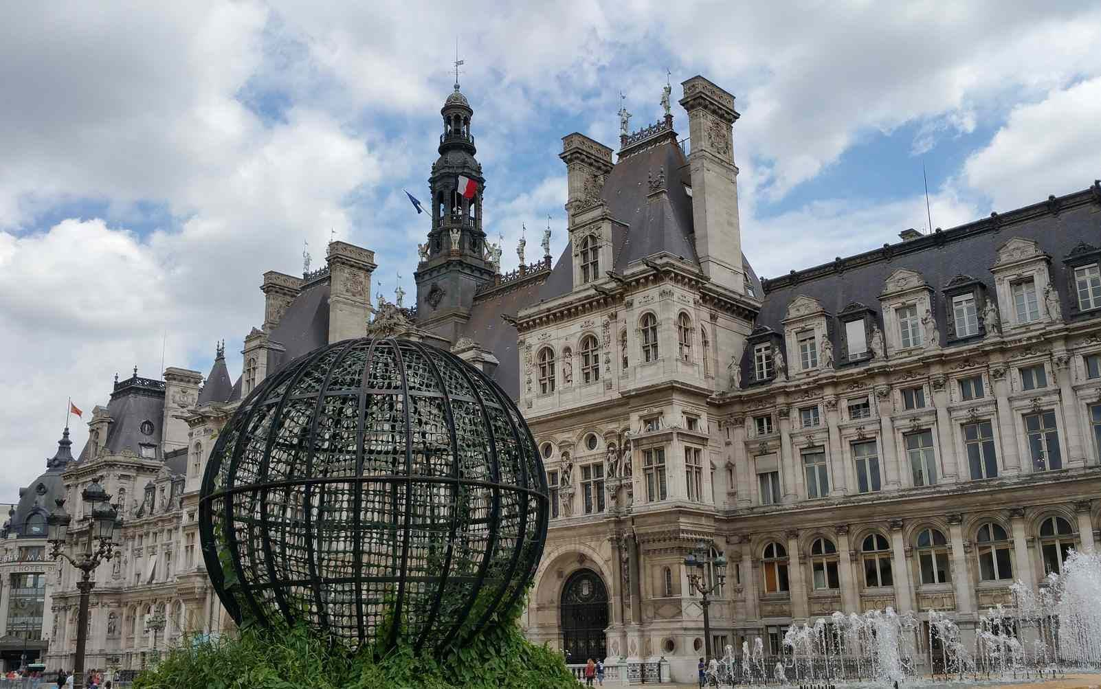 Le Marais Highlights: The Mysterious Note, Paris [TEST MODE] image
