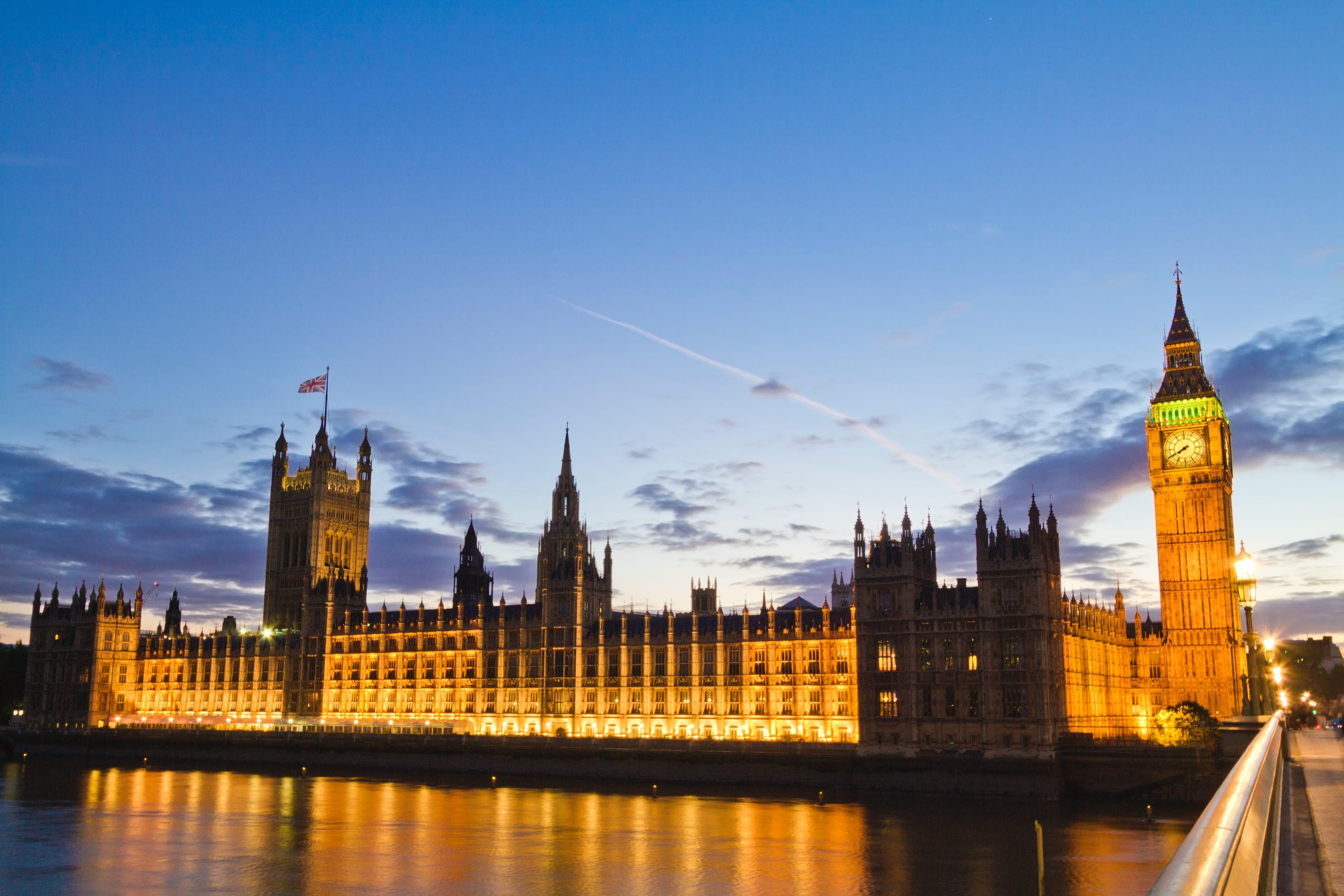 Historical London: the Gunpowder Plot [TEST MODE] image