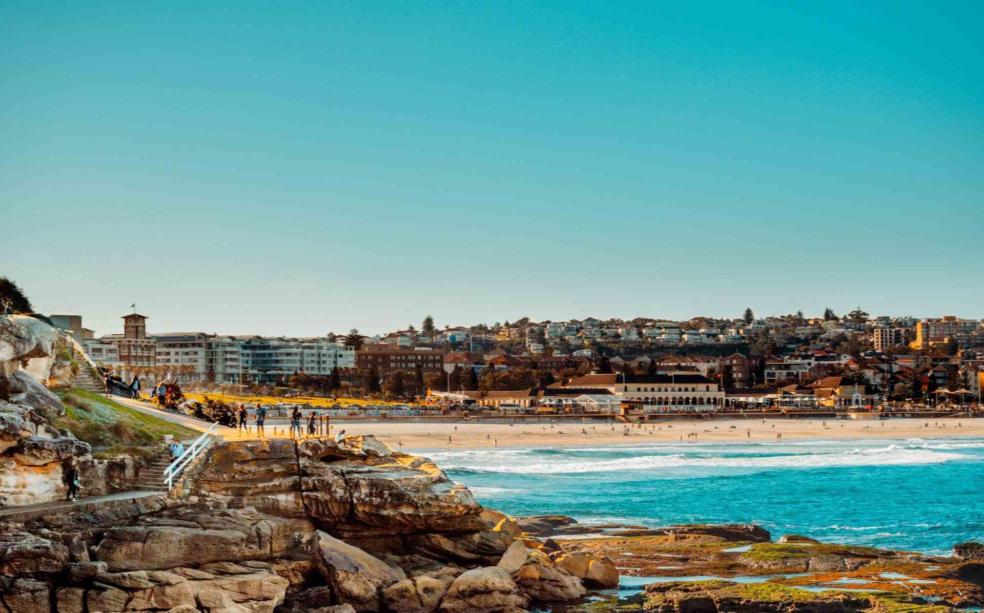 Bondi Beach Sydney: Party of a Lifetime [QUEST IN TEST MODE] image