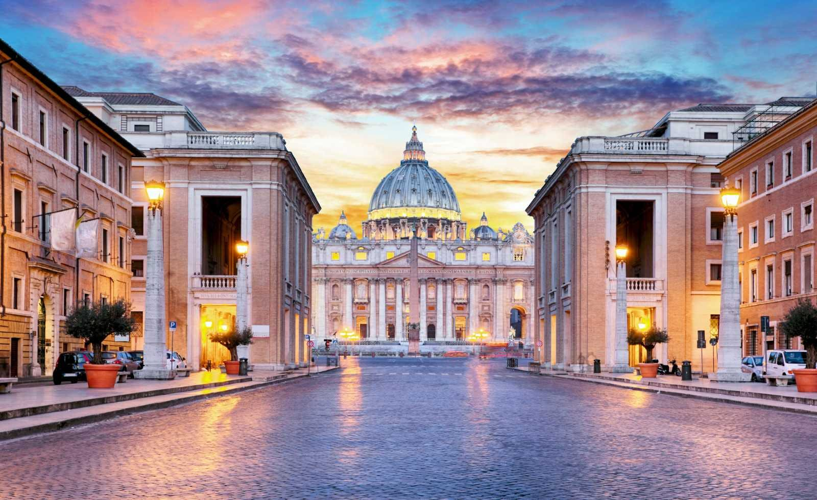 Vatican Museums and The Sistine Chapel: The Escape Game (TEST MODE) image